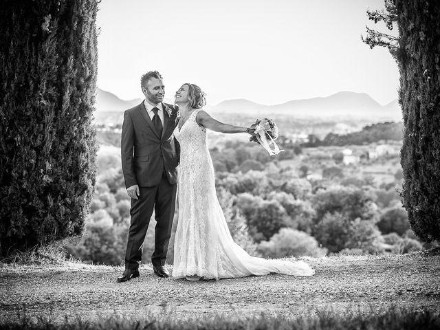 Il matrimonio di Albert e Ilaria a Lucca, Lucca 70