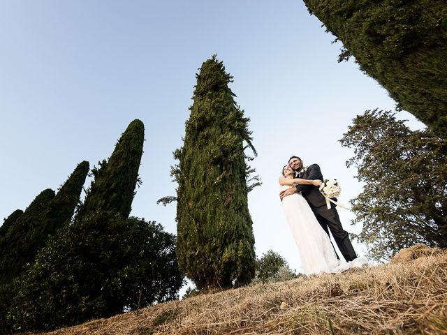 Il matrimonio di Albert e Ilaria a Lucca, Lucca 72