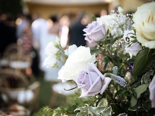 Il matrimonio di Albert e Ilaria a Lucca, Lucca 74