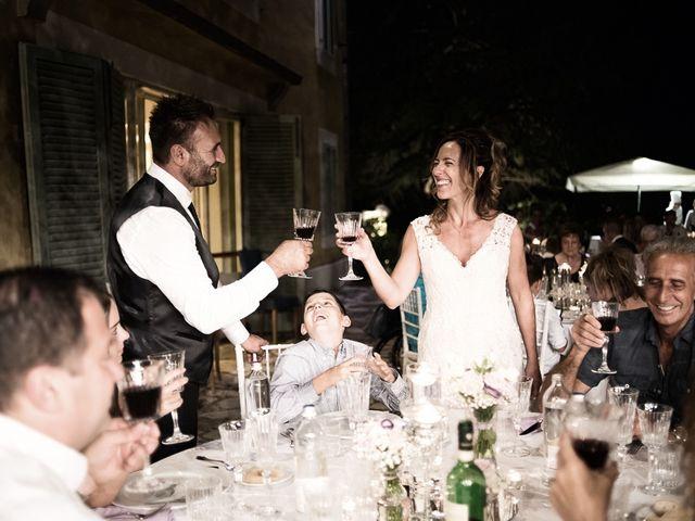 Il matrimonio di Albert e Ilaria a Lucca, Lucca 85
