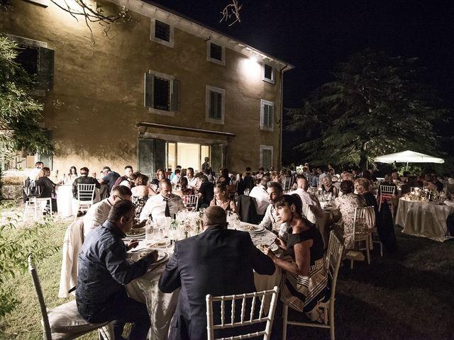 Il matrimonio di Albert e Ilaria a Lucca, Lucca 87