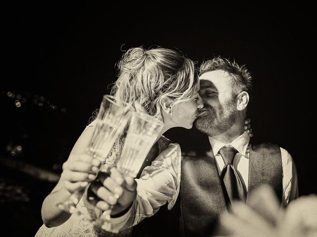 Il matrimonio di Albert e Ilaria a Lucca, Lucca 97