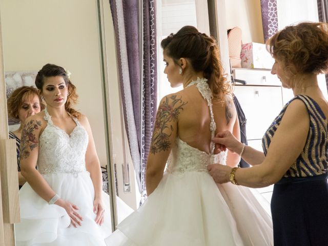 Il matrimonio di Claudia e Andrea a Cagliari, Cagliari 7