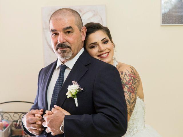 Il matrimonio di Claudia e Andrea a Cagliari, Cagliari 8