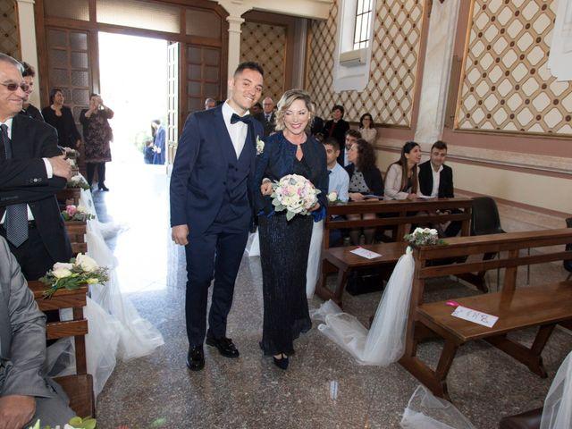 Il matrimonio di Claudia e Andrea a Cagliari, Cagliari 16