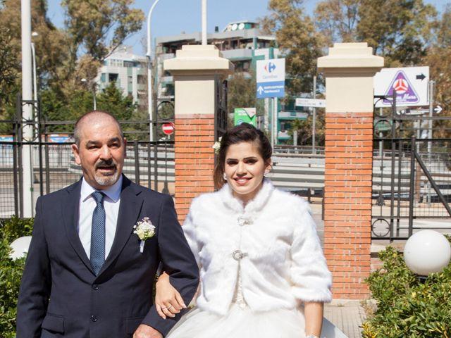 Il matrimonio di Claudia e Andrea a Cagliari, Cagliari 17