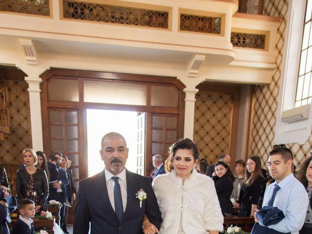 Il matrimonio di Claudia e Andrea a Cagliari, Cagliari 18