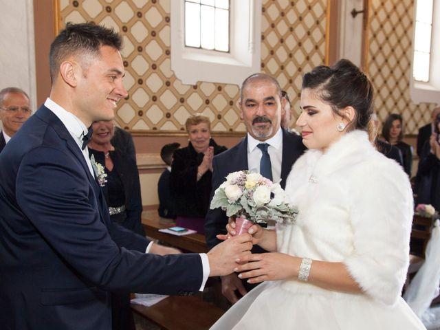 Il matrimonio di Claudia e Andrea a Cagliari, Cagliari 19
