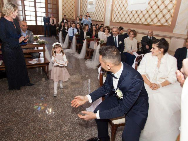 Il matrimonio di Claudia e Andrea a Cagliari, Cagliari 20