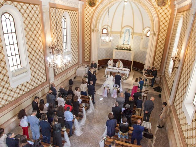 Il matrimonio di Claudia e Andrea a Cagliari, Cagliari 21