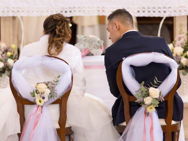 Il matrimonio di Claudia e Andrea a Cagliari, Cagliari 22