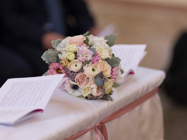 Il matrimonio di Claudia e Andrea a Cagliari, Cagliari 24