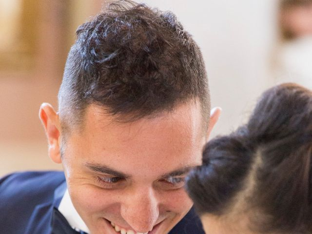 Il matrimonio di Claudia e Andrea a Cagliari, Cagliari 25