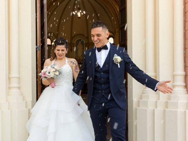 Il matrimonio di Claudia e Andrea a Cagliari, Cagliari 26