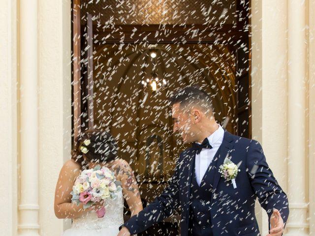 Il matrimonio di Claudia e Andrea a Cagliari, Cagliari 27