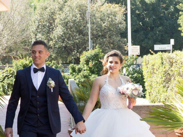 Il matrimonio di Claudia e Andrea a Cagliari, Cagliari 28