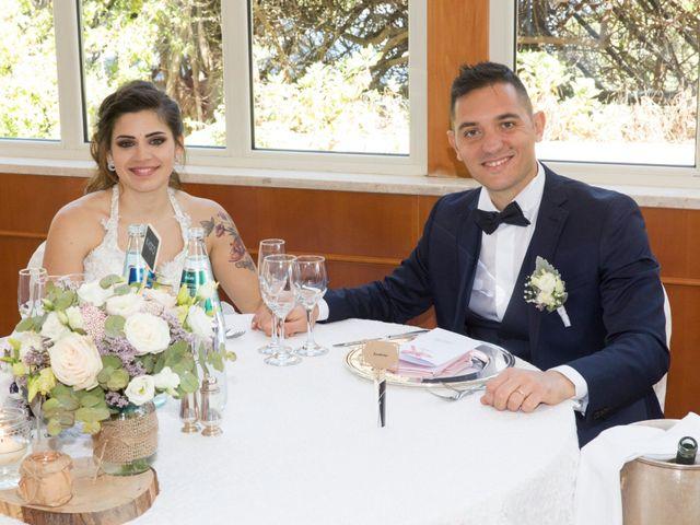 Il matrimonio di Claudia e Andrea a Cagliari, Cagliari 32