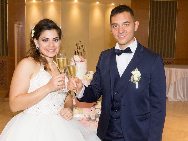 Il matrimonio di Claudia e Andrea a Cagliari, Cagliari 34
