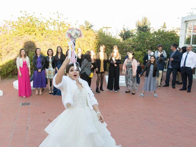 Il matrimonio di Claudia e Andrea a Cagliari, Cagliari 35