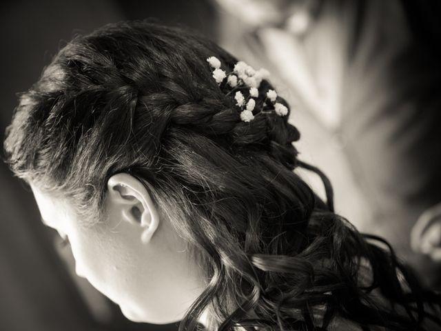 Il matrimonio di Alessandro e Alessia a Sermoneta, Latina 2