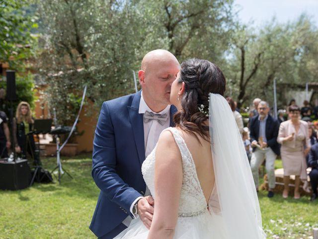 Il matrimonio di Alessandro e Alessia a Sermoneta, Latina 9