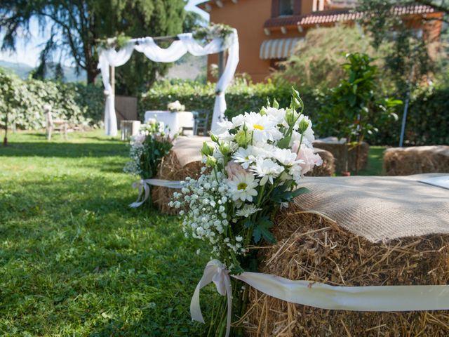 Il matrimonio di Alessandro e Alessia a Sermoneta, Latina 23