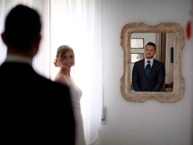 Il matrimonio di Pasquale e Pasqualina a Verzino, Crotone 14