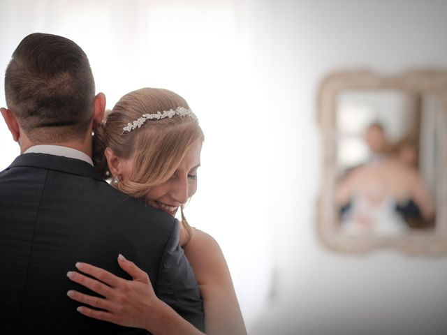 Il matrimonio di Pasquale e Pasqualina a Verzino, Crotone 15
