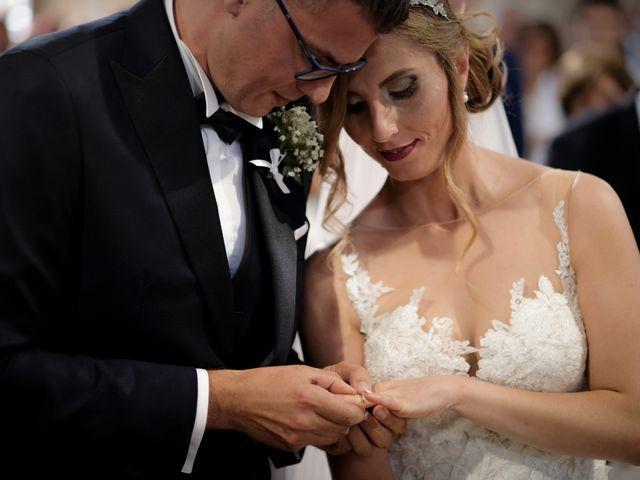 Il matrimonio di Pasquale e Pasqualina a Verzino, Crotone 18