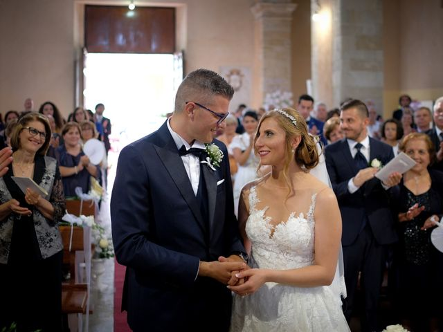 Il matrimonio di Pasquale e Pasqualina a Verzino, Crotone 19