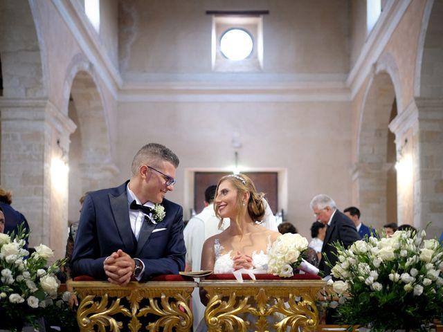 Il matrimonio di Pasquale e Pasqualina a Verzino, Crotone 20