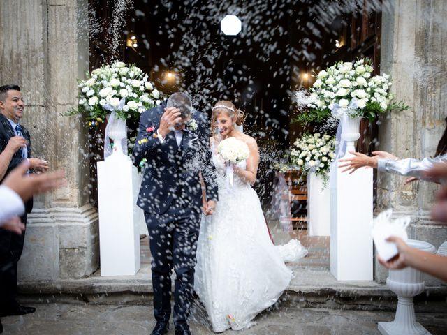 Il matrimonio di Pasquale e Pasqualina a Verzino, Crotone 21