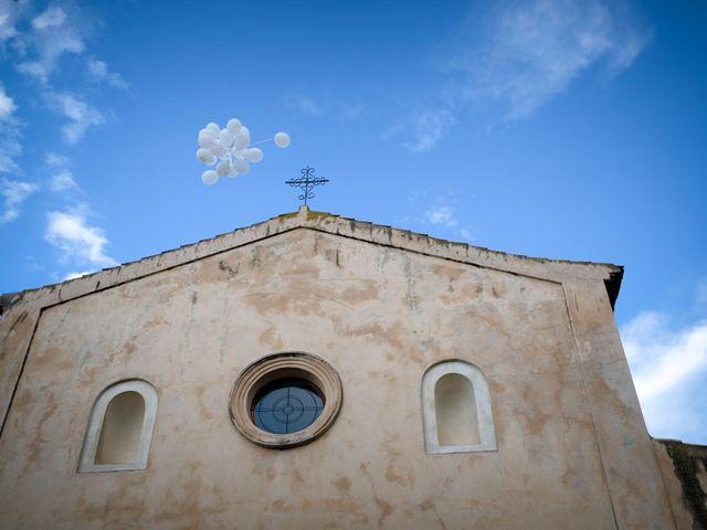 Il matrimonio di Pasquale e Pasqualina a Verzino, Crotone 22