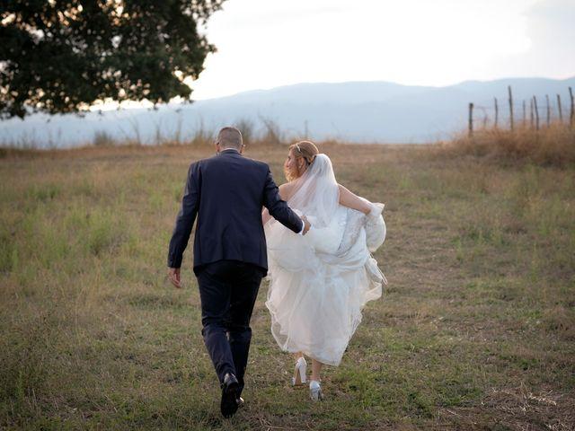 Il matrimonio di Pasquale e Pasqualina a Verzino, Crotone 23