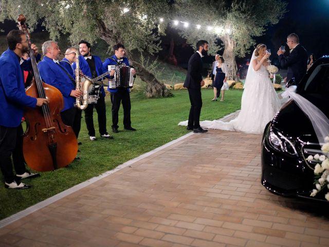 Il matrimonio di Pasquale e Pasqualina a Verzino, Crotone 28