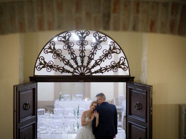 Il matrimonio di Pasquale e Pasqualina a Verzino, Crotone 32