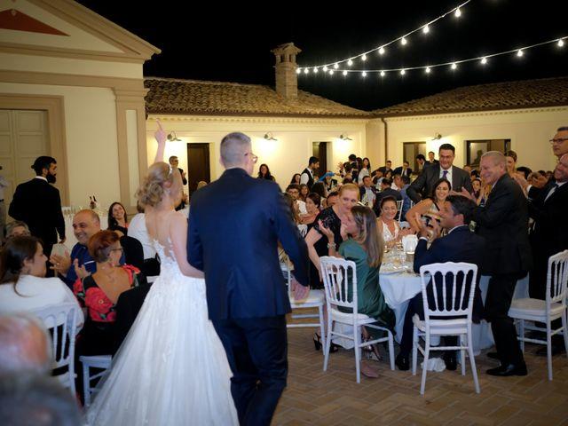 Il matrimonio di Pasquale e Pasqualina a Verzino, Crotone 34