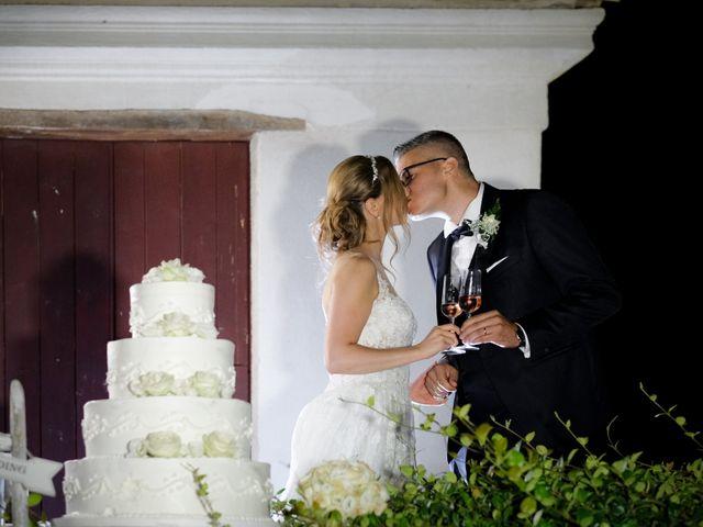 Il matrimonio di Pasquale e Pasqualina a Verzino, Crotone 41