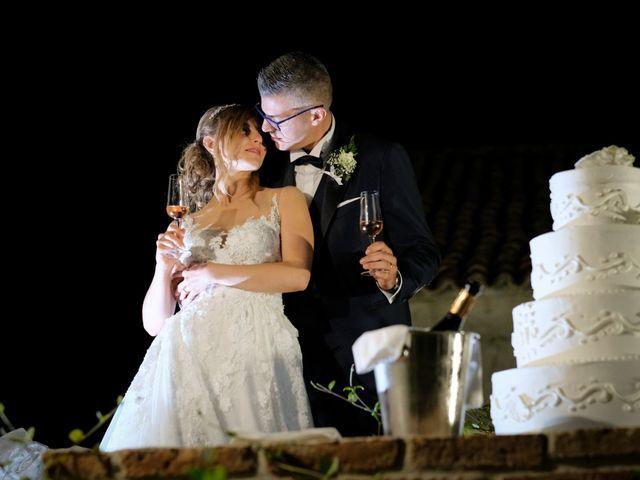 Il matrimonio di Pasquale e Pasqualina a Verzino, Crotone 42