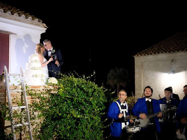 Il matrimonio di Pasquale e Pasqualina a Verzino, Crotone 43