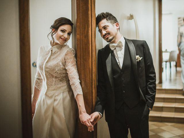 Il matrimonio di Vito e Serena a Ostuni, Brindisi 16