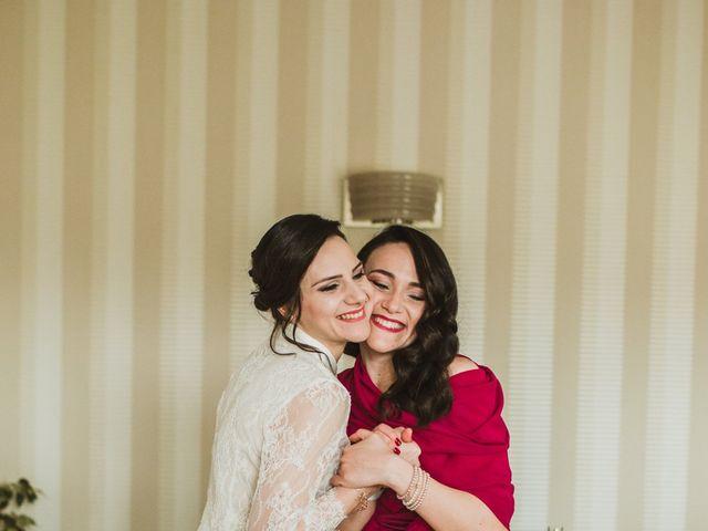 Il matrimonio di Vito e Serena a Ostuni, Brindisi 18