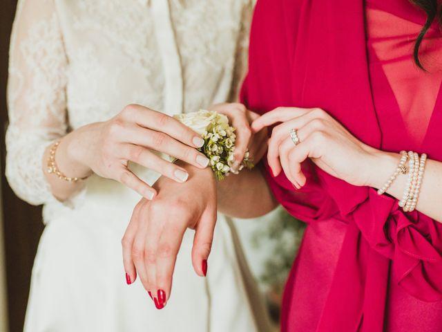 Il matrimonio di Vito e Serena a Ostuni, Brindisi 19