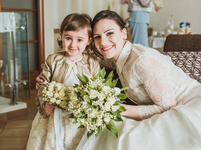 Il matrimonio di Vito e Serena a Ostuni, Brindisi 20