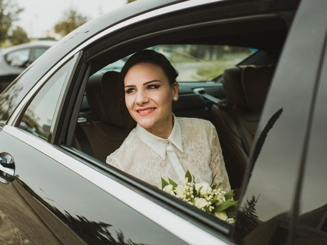 Il matrimonio di Vito e Serena a Ostuni, Brindisi 22