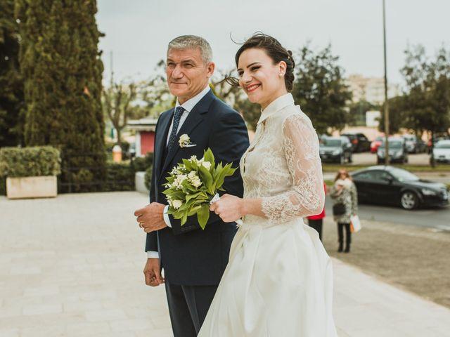 Il matrimonio di Vito e Serena a Ostuni, Brindisi 24
