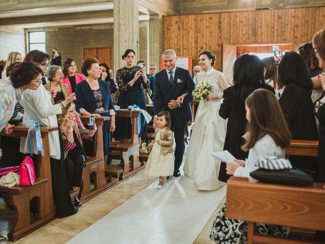 Il matrimonio di Vito e Serena a Ostuni, Brindisi 25