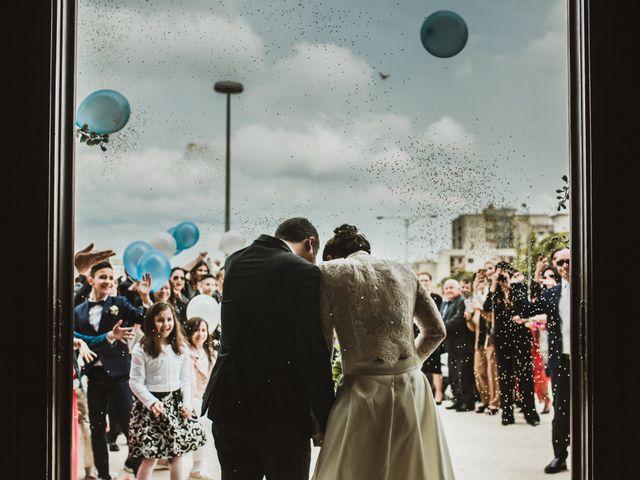 Il matrimonio di Vito e Serena a Ostuni, Brindisi 26