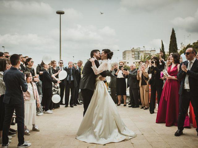 Il matrimonio di Vito e Serena a Ostuni, Brindisi 27