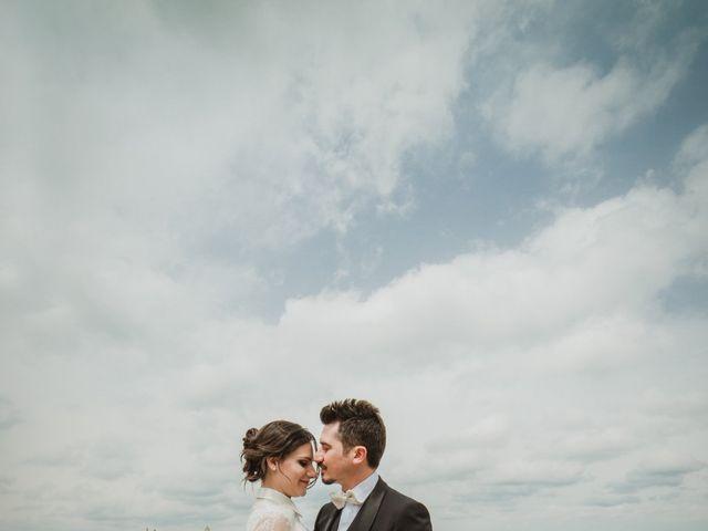 Il matrimonio di Vito e Serena a Ostuni, Brindisi 28